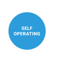 Self Operating, Ventacity Systems